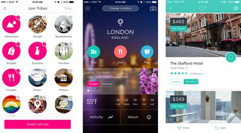 best hotel and home rental apps for iphone imore - Best Booking App