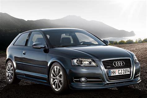 Audi In by Audi Actualiza El Audi A3