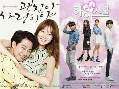 film korea sedih yang wajib ditonton yuk intip 8 drama korea yang wajib ditonton musim panas ini