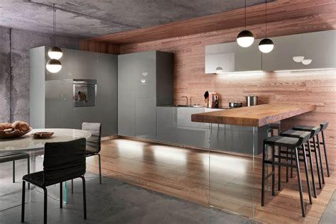 mobili per la cucina cucine moderne componibili di design lago design