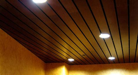 Plank Ceiling System Object Moved