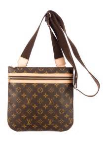 Home Decor Consignment by Louis Vuitton Pochette Bosphore Crossbody Bags