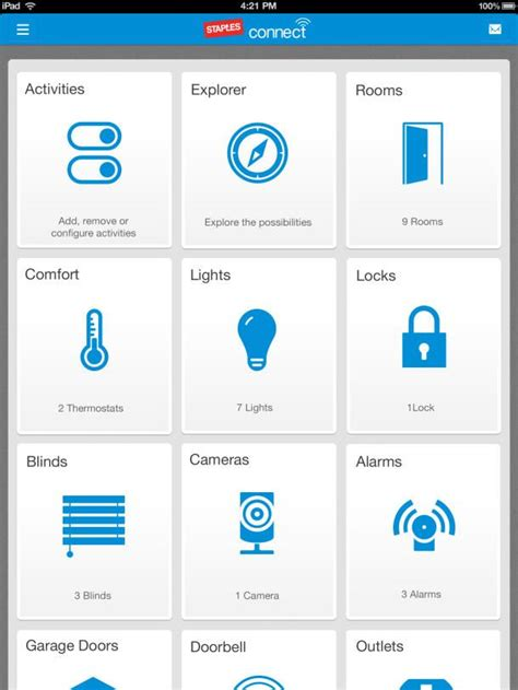 64 best smart home images on smart home app