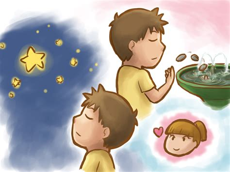 the wish 3 ways to wish on a wikihow