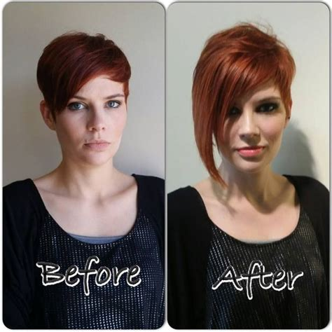 before and after di biase hair extensions thin hair to before and after hair extensions di biase hair extensions