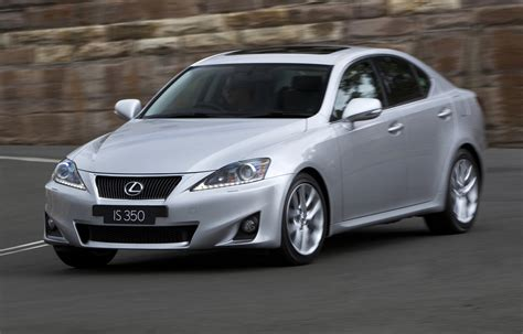 lexus 2010 is350 2010 lexus is 350 image 14