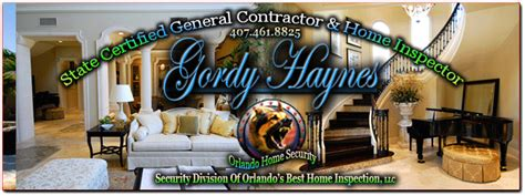 orlando home security orlando security contractor