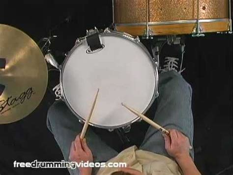 drum tutorial mp4 download rock beats rhythms drum lessons how to hold