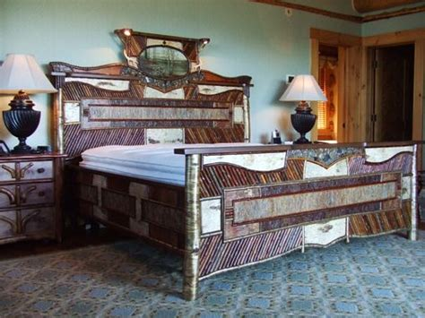 Adirondack Bunk Beds Custom Refined Adirondack Bed By Abiding Branches Custommade