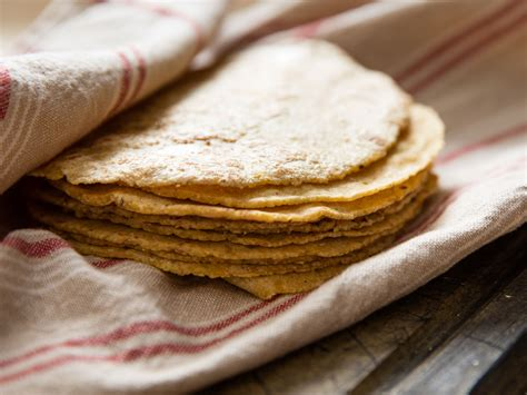 how to a at home the easy way to make fresh corn tortillas at home serious eats