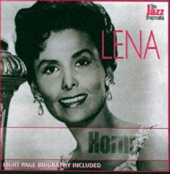 jazzy m biography lena horne jazz biography cd 2007 united multi