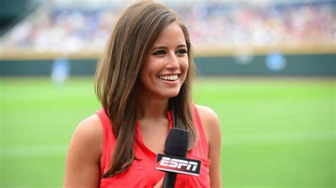 hot female espn top 10 most beautiful hottest espn reporters 2018 youtube