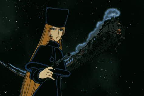 galaxy express 999 what leiji matsumoto did right or a critical view of