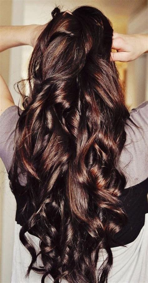 different mahogany hair color styles 35 cool hair color ideas to try in 2016 thefashionspot