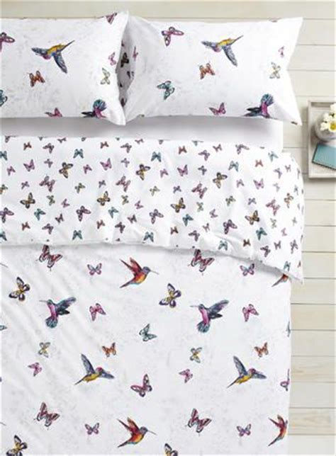 bhs bed linen sets hummingbird bedding set bed linen bedroom bhs for