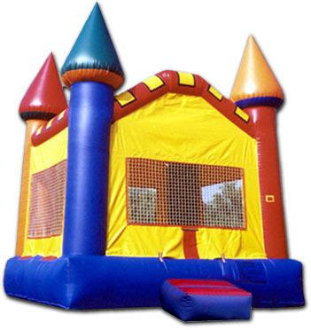 Jumpy Houses by Bounce House Policies Falcon Center Fairmont