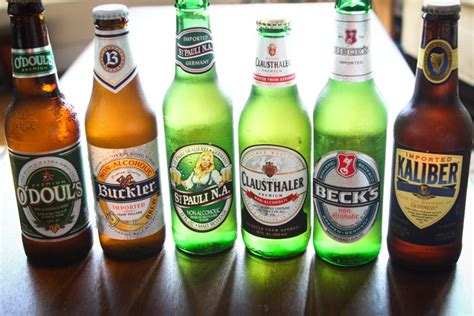 is non alcoholic better for you designated drivers fantastic non alcoholic drink ideas