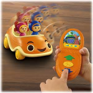 alfa img showing gt team umizoomi toys