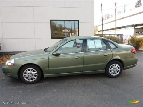 2003 saturn l200 specs 2003 silver green saturn l series l200 sedan 40353848