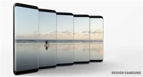 Hdc Samsung S8 Real Infinity Display samsung gives in depth look into the galaxy s8 galaxy s8 design process bgr india