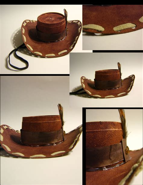 How To Make A Cowboy Hat Out Of Paper - origami paper cowboy hat template paper cowboy hat craft
