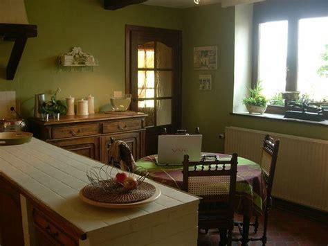 cuisine vert olive cuisine mur vert olive cuisine nous a fait 224 l