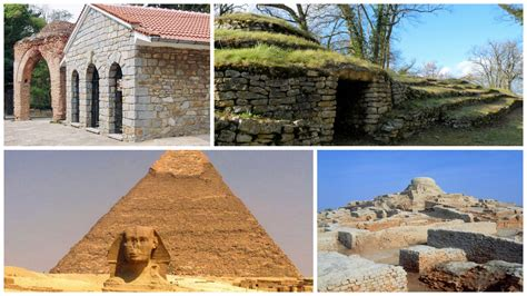 Shed In The World by 10 Oldest Buildings In The World