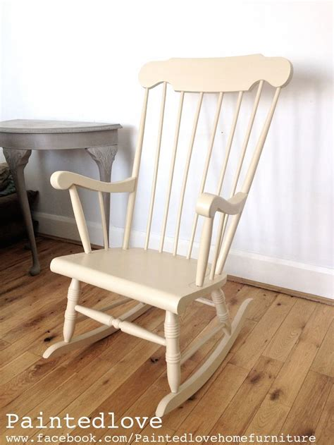 sloan ochre rocking chair www