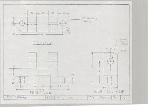 pattern drafting manual manual drafting rod support andrew c long