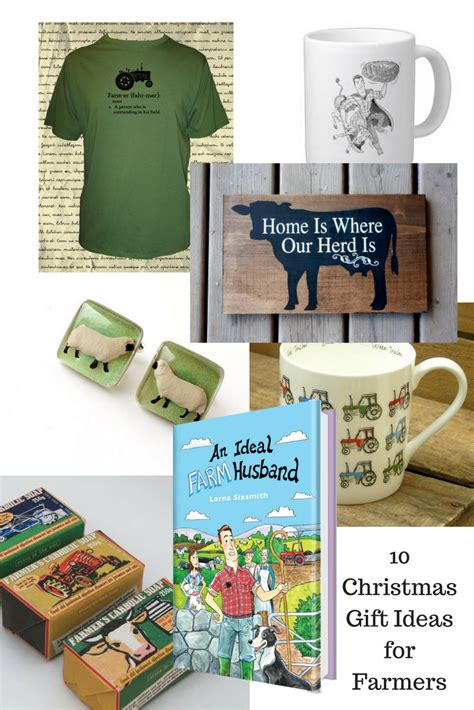 ten christmas stocking gift ideas for farmers the irish