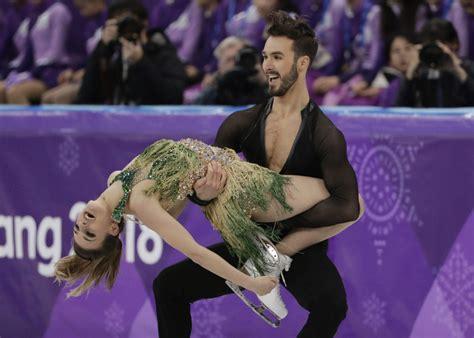 Wardrobe Malfunction At The Olympics - it was my worst nightmare dancer s wardrobe