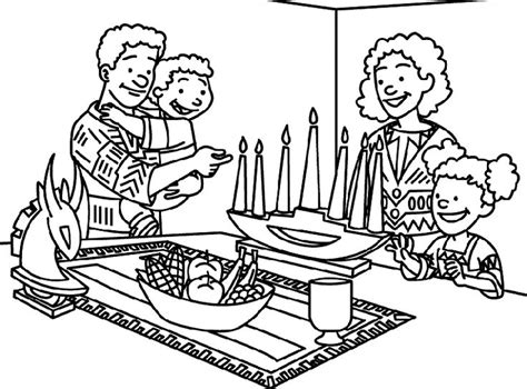 kwanzaa coloring book pages 21 best kwanzaa images on pinterest kids net coloring