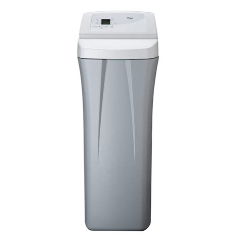 whirlpool water softener 40 000 grain capacity water softener whes40 whirlpool