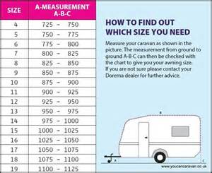 Awning Sizes Chart dorema daytona bordeaux and grey caravan awning with aluminium frame size 10 ebay