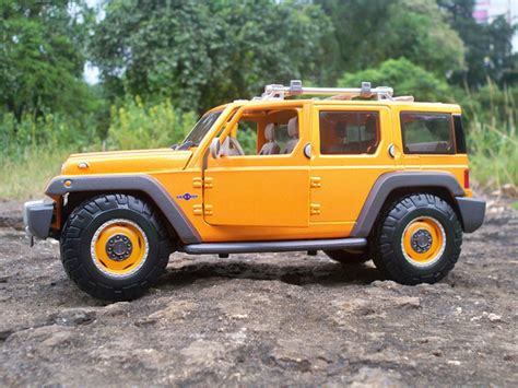 jeep rescue topworldauto gt gt photos of jeep rescue photo galleries