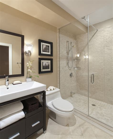 bathroom ideas houzz inspirational modern bathrooms granite transformations
