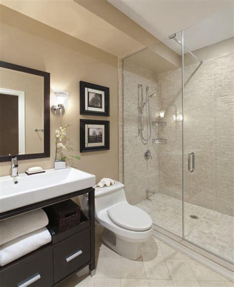 inspirational modern bathrooms granite transformations