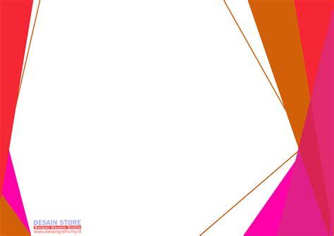 Wallpaper Keren Untuk Power Point | kumpulan desain background keren untuk sertifikat piagam