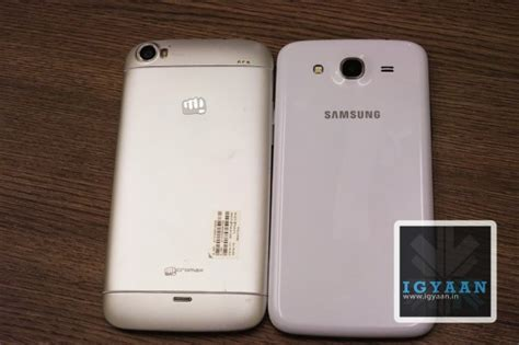 micromax doodle 2 vs galaxy grand micromax canvas doodle 2 a240 vs samsung galaxy mega 5 8