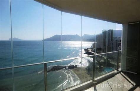 verande di vetro strutture in alluminio e vetro