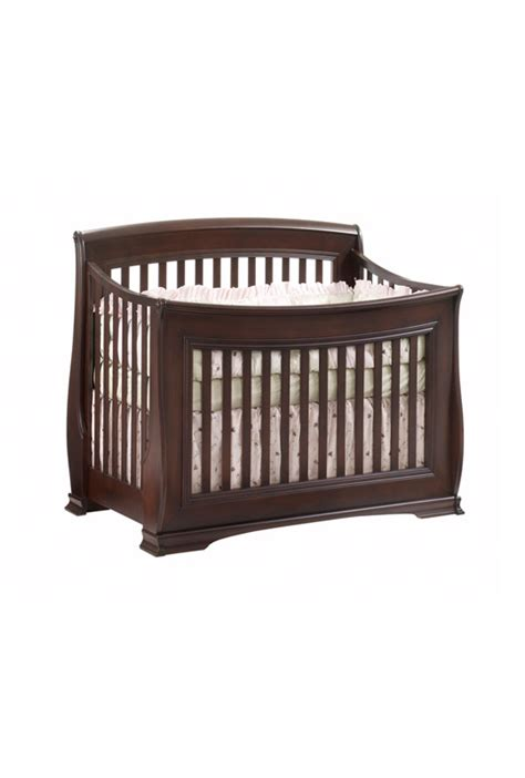 5 In 1 Baby Crib Belmont 5 In 1 Convertible Crib Belmont Furniture Upcomingcarshq