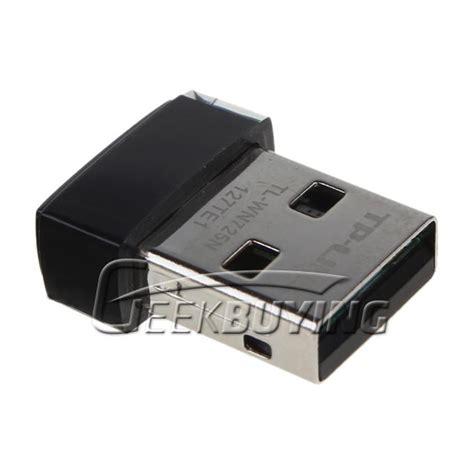 Tl Wn725n Nano Usb Wireless Network Adapter 150mbps Murah tl wn725n 150mbps wireless n nano usb adapter supports soft ap