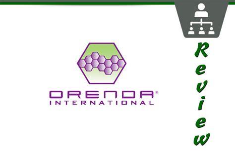 Orenda Detox by Orenda International Mlm Awaken Cleanse And Feed System