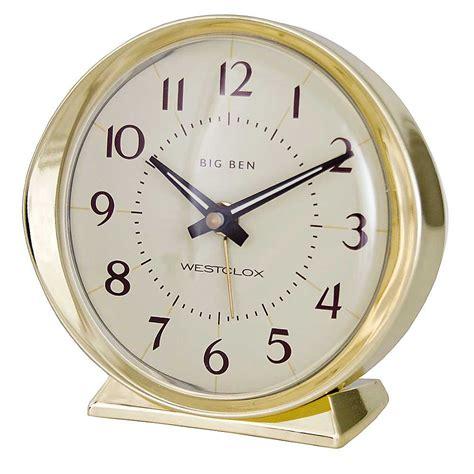 westclox big ben classic 1964 alarm clock freemans
