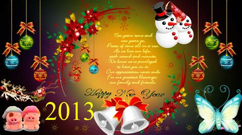 happy  year  merry christmas wallpaper
