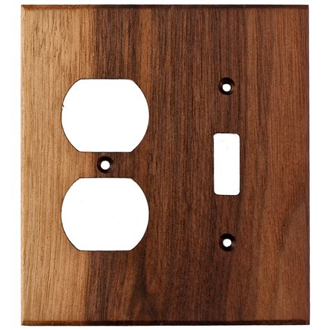 hton bay light switch covers wood wall plates photos wall and door tinfishclematis com