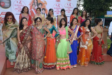 contest 2015 india at gladrags mrs india contest and wadia cup in rwitc on