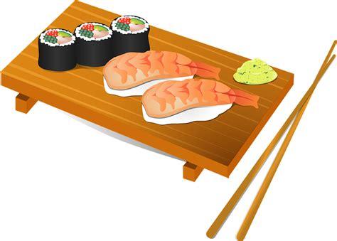 art 93 fracc xix lisr 무료 벡터 그래픽 초밥 젓가락 생선 음식 일본 일본어 라이스 pixabay의 무료 이미지