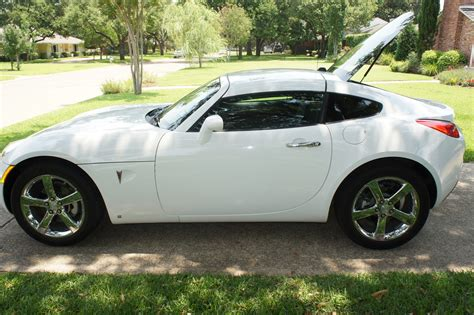 2009 Pontiac Solstice Coupe by Pontiac Solstice Coupe Gxp For Sale Autos Post