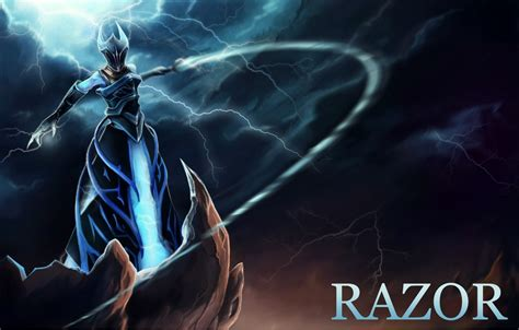 wallpaper background dota 2 razor dota 2 razor wallpapers dota wallpapers res 1280x818